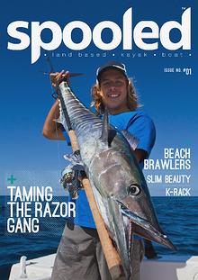 Spooled Magazine