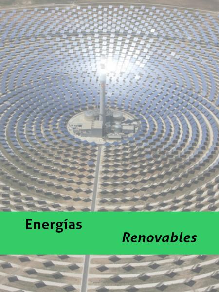 Energias Renovables junio 2014