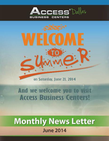 Access Jun Jun 2014