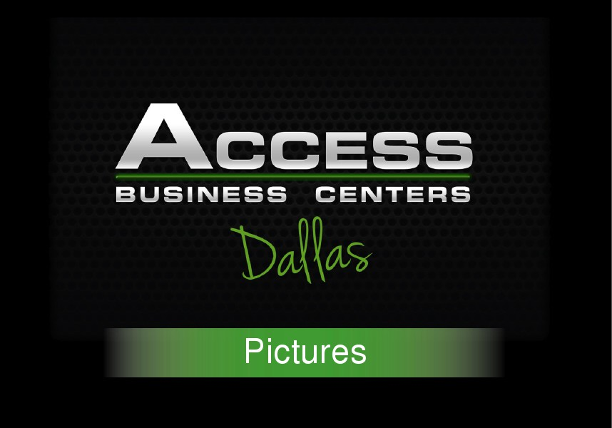 ACCESS Facility Pictures 2014 2014