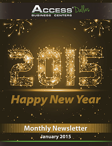 Access Newsletter January 2015