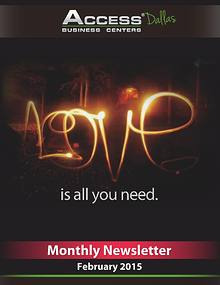 Access Newsletter February 2015