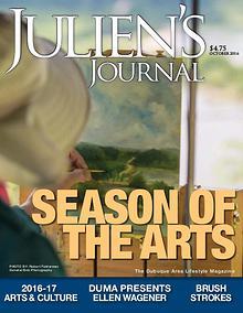 Julien's Journal