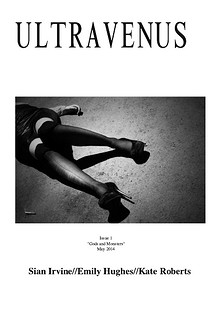 ULTRAVENUS ISSUE 1: GODS AND MONSTERS