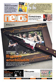 Revista Nexos