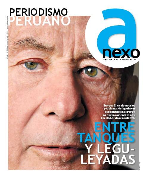 ESPECIALES NEXOS Enrique Zileri