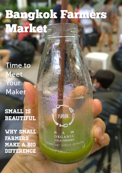 Bangkok Farmers Market Newsletter May 2014