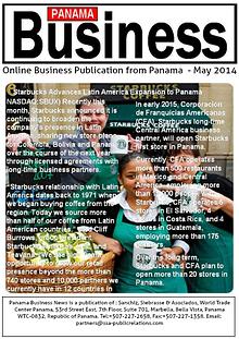 Panama Business News