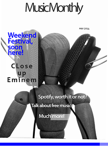 Music Monthly