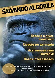 Salvando al gorila