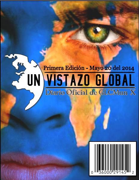 Primera Edición - Mayo 20 del 2014 1