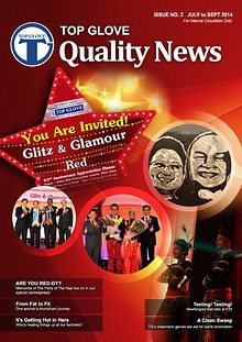 Top Quality News Issue 2