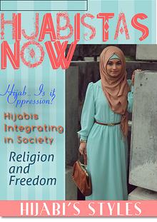 Hijabistas Now
