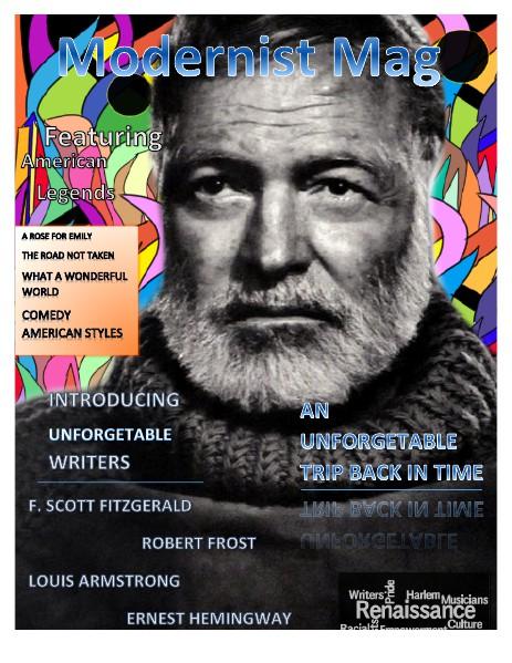 Modern Mag May 2014