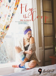 Three Bird Nest 2013 Spring Look Book