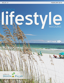 Vacation Lifestyle Magazine