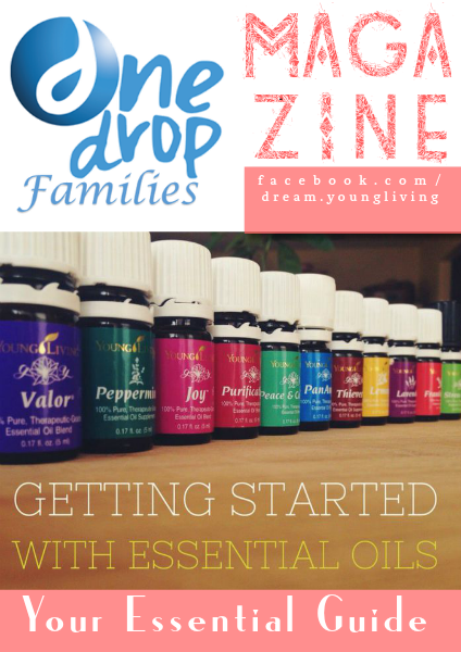 One Drop Families Issue 1