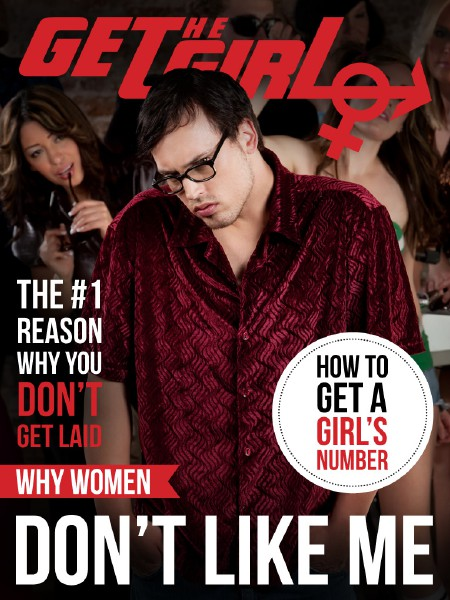 Get The Girl Magazine Issue 4