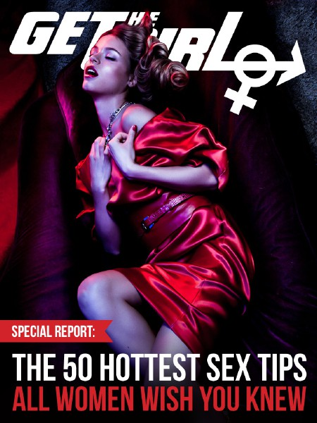 Get The Girl Magazine Special Issue