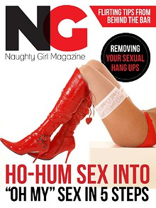 Naughty Girl Magazine