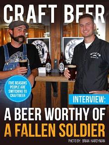 Craft Beer Magazine