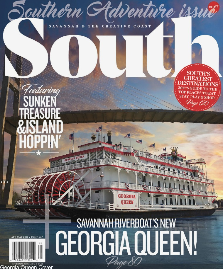 South magazine 67: Travel Issue