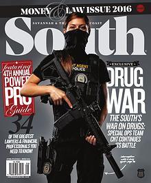 South magazine