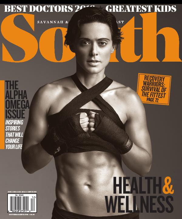 South magazine 59: Health Issue