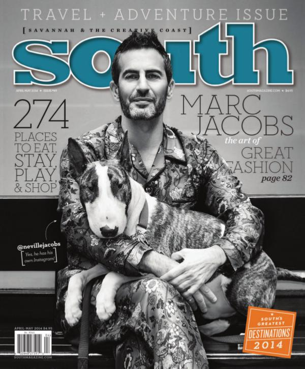 South magazine 49: Travel & Adventure