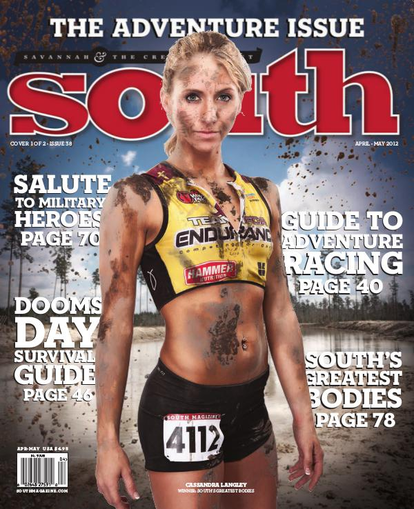 South magazine 38: Travel Issue