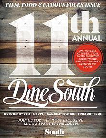 DineSouth Sponsorship