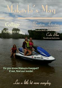Makayla's Mag