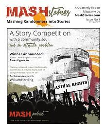 MASH Magazine