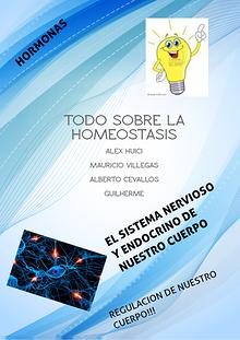 hemeostasis