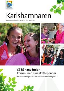 Karlshamnaren