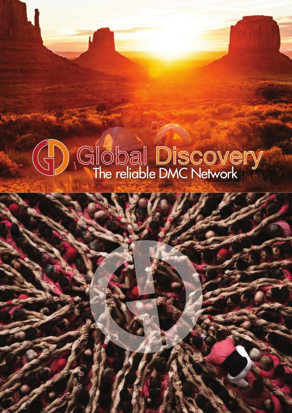 Global Discovery 2017 update