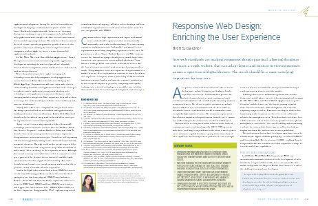 Sigma Journal Inside The Digital Ecosystem