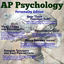 AP Psychologoy