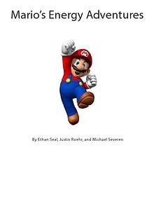 Mario's Energy Adventure