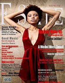 F-Style Chicago Magazine Issue 7