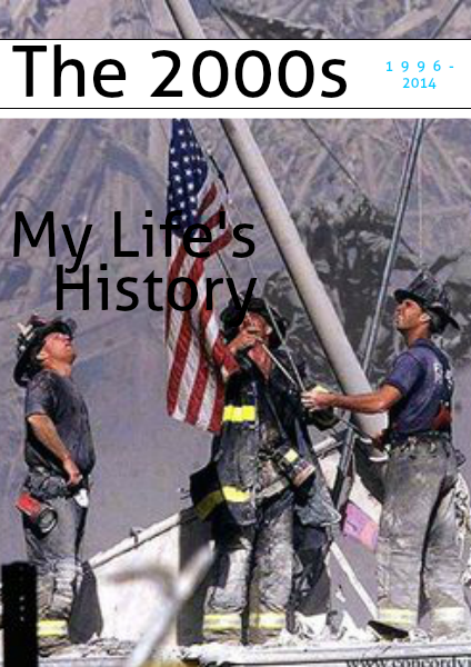 My Life's History My APUSH Project