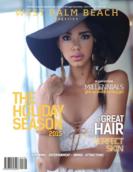 WPB Magazine - Market October thru December 2015
