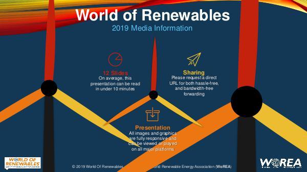 World of Renewables 2019 Media Kit WoREA-2019-Media-Kit-v2
