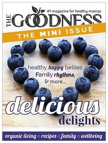 The Goodness Mini