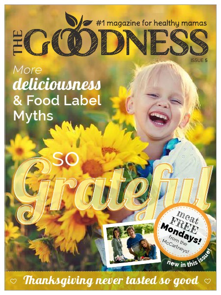 Issue 5 - November 2014