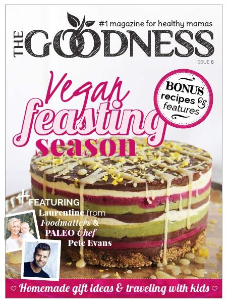 Issue 6 - December 2014