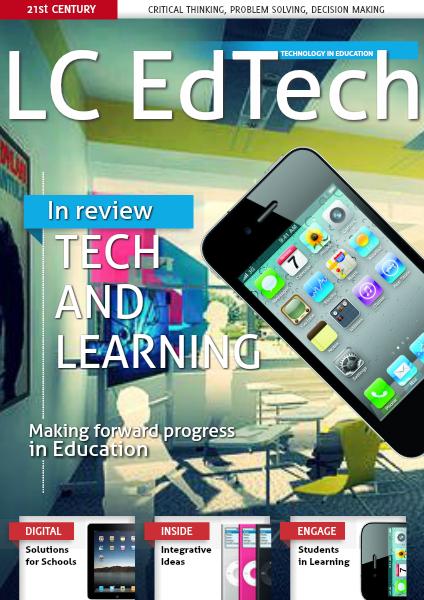 LC TECH 2016