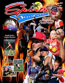 Treasure Coast Sports Journal Spring 2014