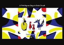 Le Petit Chaperon Rouge// Charles Perrault