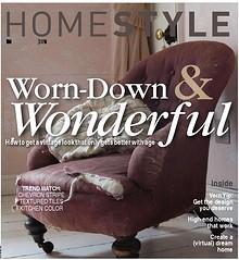 HomeStyle Magazine - Vern Yip Interview by Jetta J. Bates